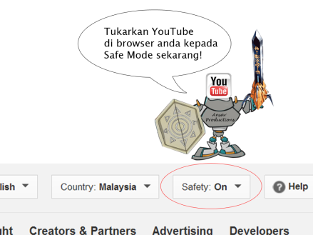 youtube-safe-mode-